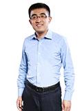 91金融创始人、董事长CEO许泽玮