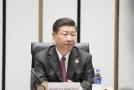 习近平出席亚太经合组织第二十五次领导人非正式会议