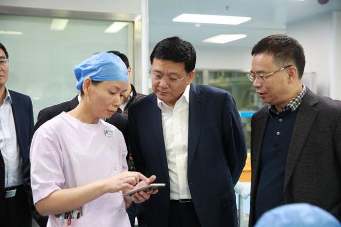 王贺胜出席第28届地区性(非欧洲)国际输血大会2