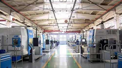 智能工厂11
