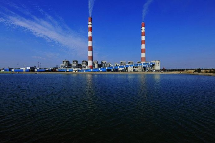 Chinese consortium constructs Bangladesh's first eco-friendly power