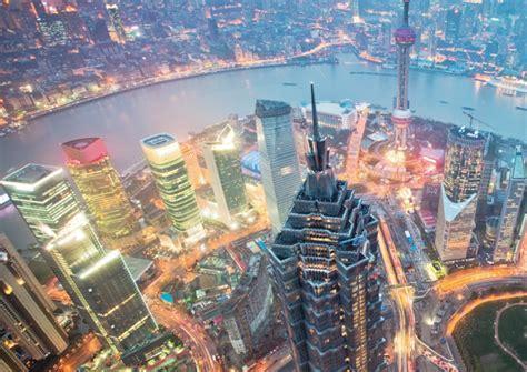中国经济环境