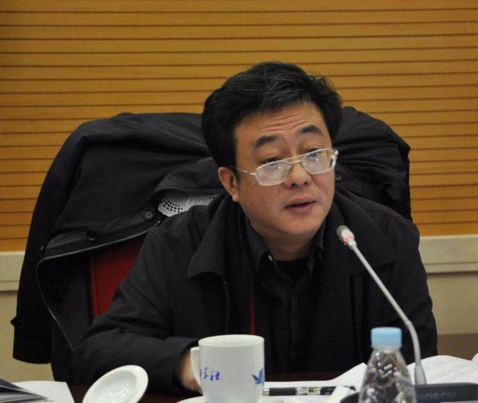 国家发展改革委西部司巡视员欧晓理发言