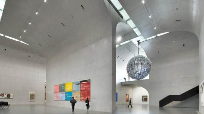 中法合作将在上海西岸举办高规格艺术展览