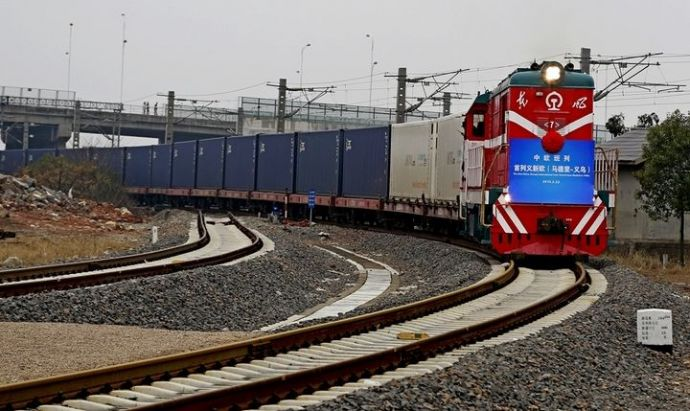 义新欧,义新欧铁路
