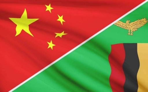 中国-赞比亚