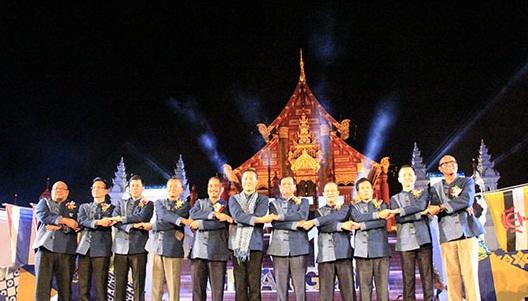2018年东盟旅游论坛在泰国开幕