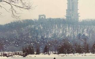 极寒长春 低温接近48年来最低值
