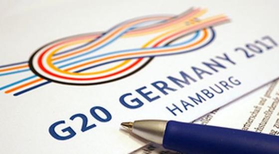 G20汉堡