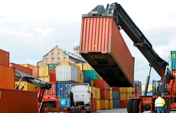 """""""一带一路""""为中匈合作提供新机遇 中欧商贸物流园吸引200余家中企入驻"""