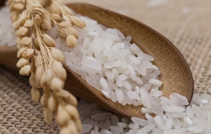 缅甸大米价格飙升
