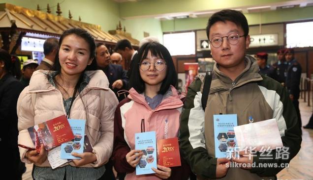 尼泊尔国际机场将在春节期间提供中文服务