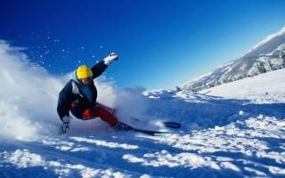"""""""滑雪热""""下的行业升级"""