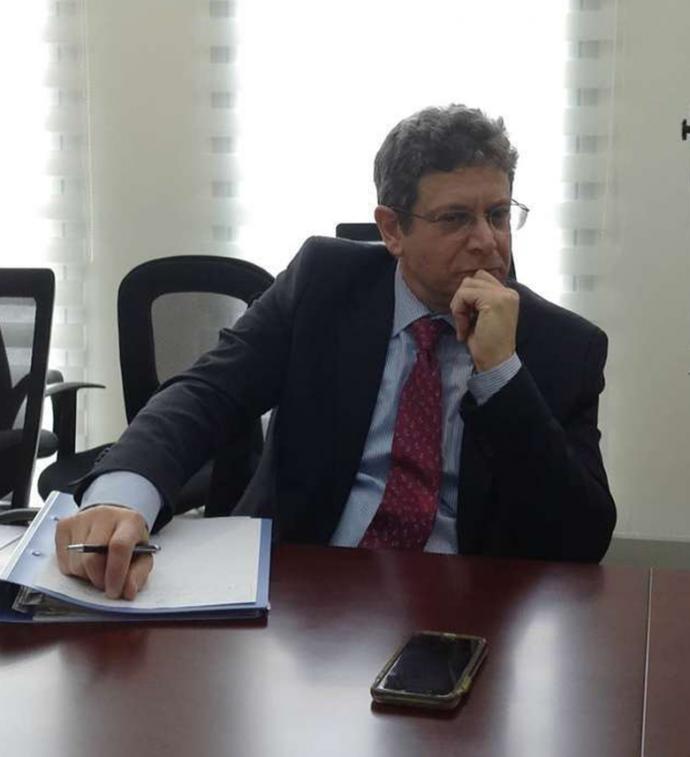以色列官员:发展农业,技术合作可能比提供设备更重要