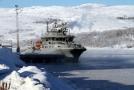 """中国通往欧洲的新门户——挪威北极小镇的""""冰上丝路梦"""""""