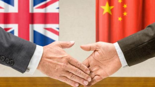 """中英标准化合作:标准""""软""""连通 打造合作""""硬""""机制"""