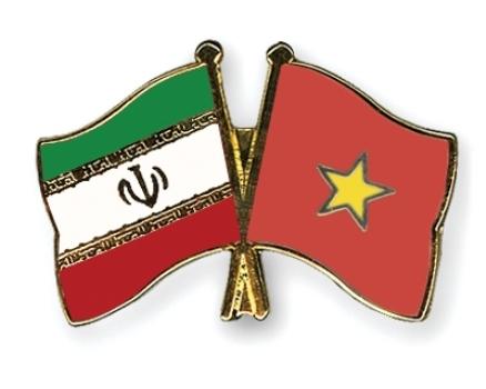 越南-伊朗