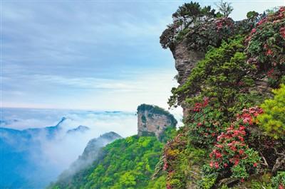 我国新增两处世界地质公园1