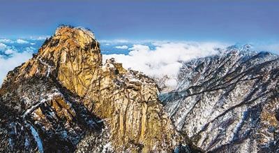 我国新增两处世界地质公园2