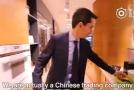 意大利帅哥在华7年:感谢中国 让我成长