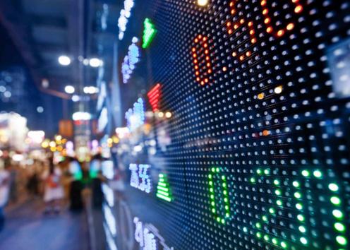 股市-外资