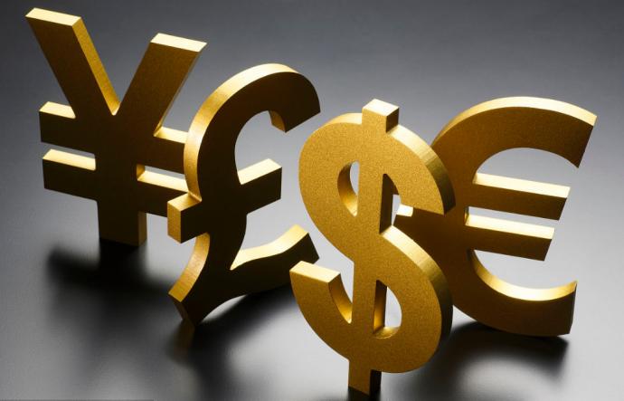一季度境外投资者对中国境内金融机构直接投资逾35亿美元