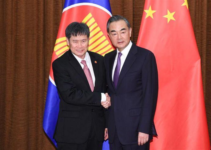 中国-东盟