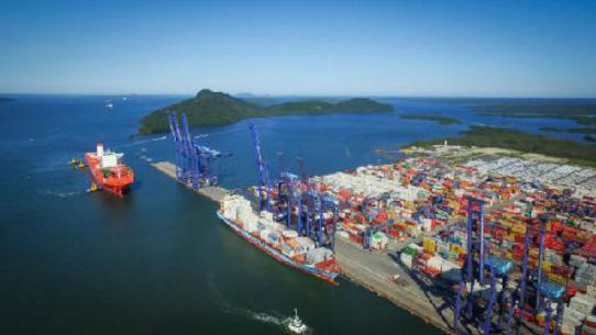 中企收購澳大利亞東岸最大港口 海外港口佈局實現六大洲全覆蓋1