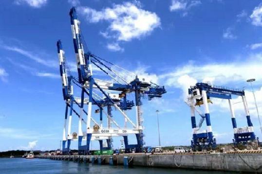 中企收購澳大利亞東岸最大港口 海外港口佈局實現六大洲全覆蓋2