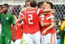 谁将主导俄罗斯世界杯?听听国社报道团外籍记者怎么说