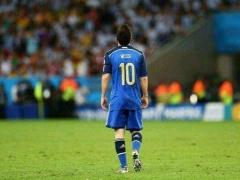全线崩盘!阿根廷爆冷惨败克罗地亚