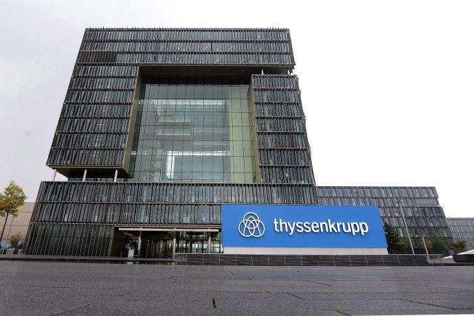 European Thyssenkrupp-Tata merger to address steel industry threats