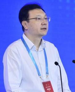 苏会志 龙8国际社中国经济信息社副总裁
