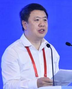 陈冠松 中共四川省委组织部副部长