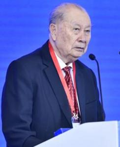 钟世镇 中国工程院院士、人体解剖学家、中国现代临床解剖学奠基人