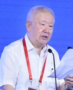 陈懋章 中国工程院院士、航空发动机专家