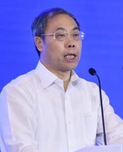 蒋辅义 中共泸州市委书记