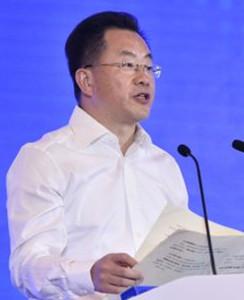 刘强 中共泸州市委副书记、市长