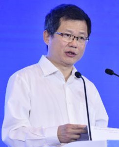 唐永刚 中央人才工作协调小组办公室副主任、中央组织部人才工作局副局长