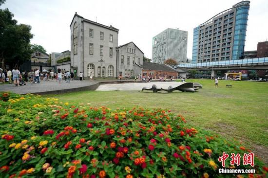 探访台北1914文化创意产业园区3