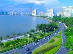 珠海:改革激情在新的时空坐标里燃烧