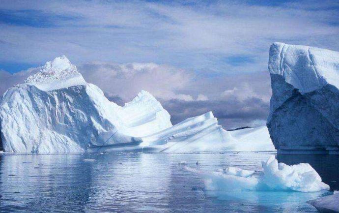 冰上丝绸之路