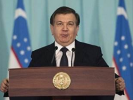 7月10日,乌兹别克斯坦总统米尔济约耶夫召开政府会议,讨论建设核电站事宜。米尔济约耶夫指出,目前乌电力需求为690亿度/年,发电量的85%来自燃煤和天