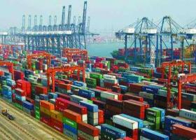 海关总署:2018年上半年我国外贸进出口稳中有进