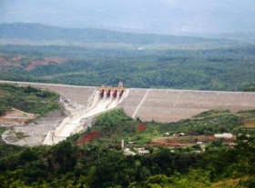 丝路微记录:我们一起修大坝