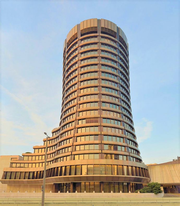 国际清算银行
