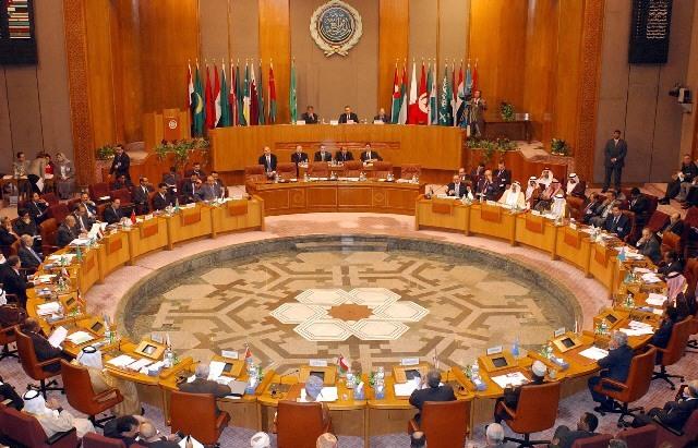 阿拉伯国家联盟2