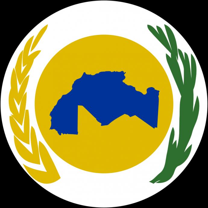 阿拉伯马格里布联盟