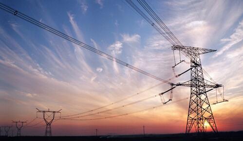 超高压电网