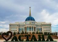 哈萨克斯坦旅游之阿斯塔纳旅游攻略